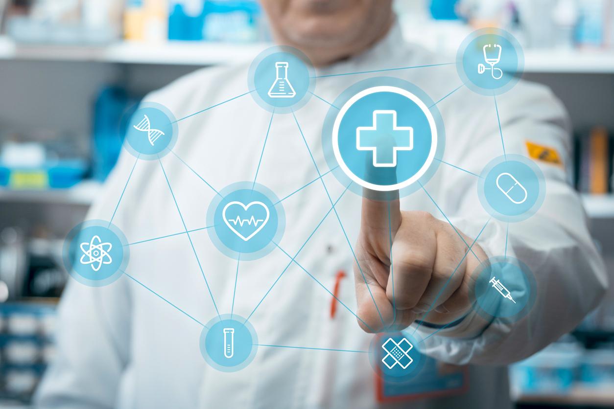 pharmacie du futur